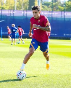 بازگشت ستاره همیشه مصدوم بارسلونا