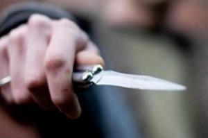 چاقوکشی وحشت آور دو جوان در پارک