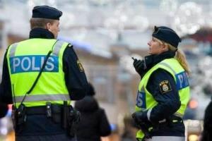 تیراندازی در جنوب سوئد