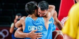 صعود مدعیان به نیمهنهایی بسکتبال با پایان درخشش یک ستاره