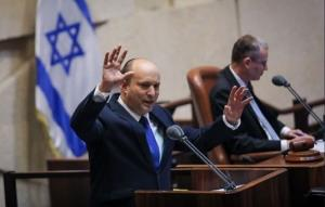 اعتراف نخست وزیر اسرائیل به شکست سیاستهای این رژیم مقابل ایران