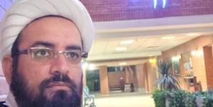 ابتلای امام جمعه جدید باشت به کرونا