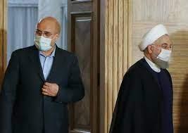 آخرین حملات مجلس به روحانی