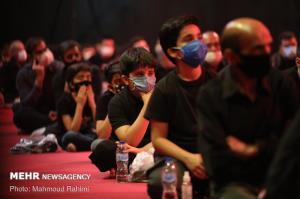 مراسم محرم در استان مرکزی با رعایت موازین بهداشتی اجرا میشود