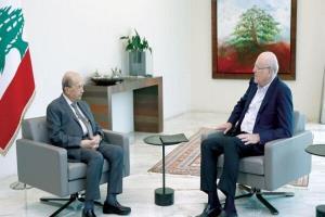 نجیب میقاتی: مهلت تشکیل کابینه لبنان تا ابد نیست