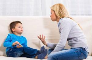 دروغ های ناکارآمد و آسیب رسانی که پدر و مادرها می گویند