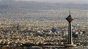 تهران و کرج تا ۵۰ سال آینده خشک می شوند