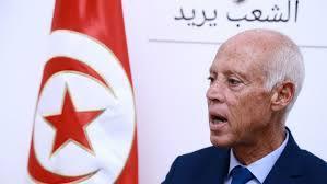 قیس سعید: من دیکتاتور تونس نیستم