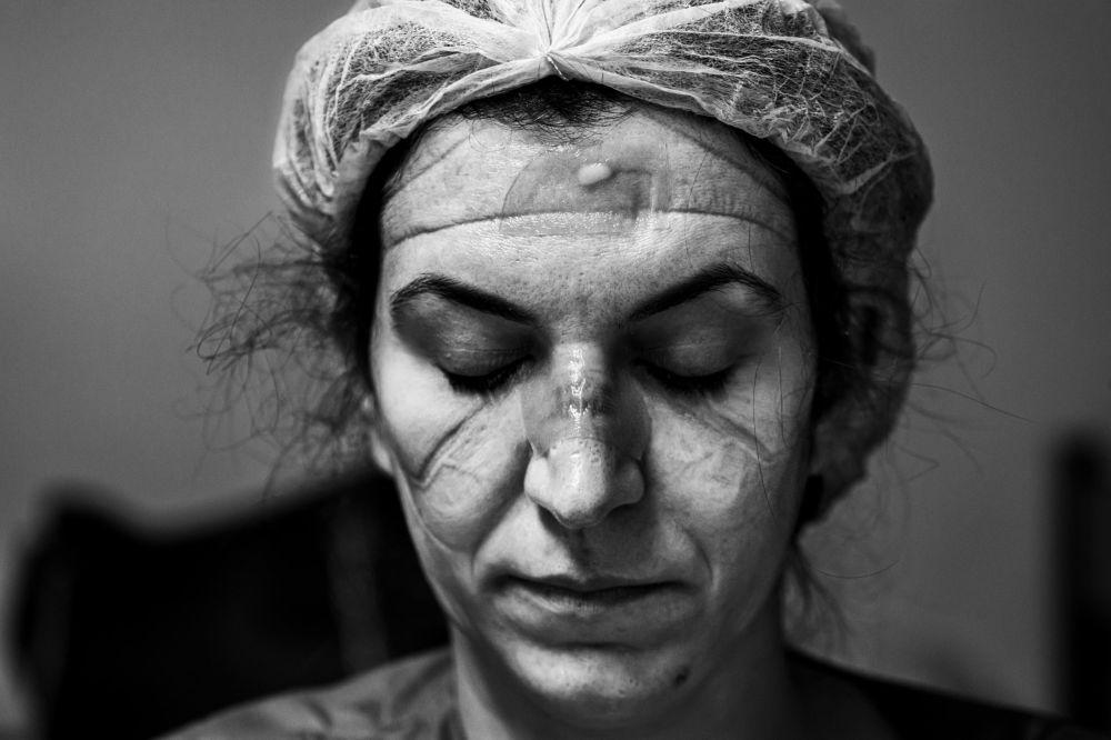 جالب ترین عکس های برنده در مسابقه عکاسی عربی «هیپا»