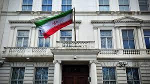 واکنش سفارت ایران در لندن به خبرسازیها درباره بروز حوادث برای کشتیها در خلیج فارس