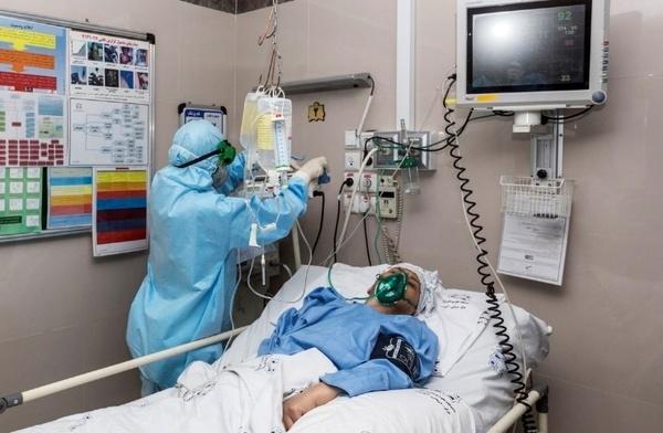 فوت ۶ بیمار کرونایی در استان یزد