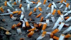 رونمایی جالب از یک ربات برای جمعآوری ته سیگار از سواحل