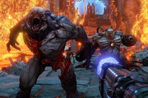 بهروزرسانی جدید Doom Eternal مشکلات آن را برطرف میکند