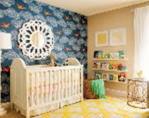 ایده برای اتاق خواب دخترانه، کمی خلاقیت به خرج دهید!