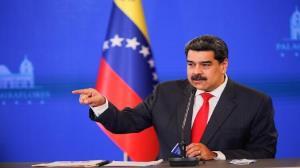 مادورو: کلمبیا پذیرای مجرمان ونزوئلایی است