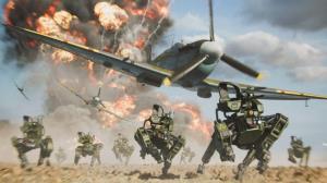 مشخصات سیستم مورد نیاز بازی Battlefield 2042 منتشر شد