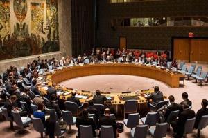 نشست شورای امنیت برای بررسی تحولات افغانستان