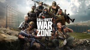 بهروزرسان جدید بازی Call of Duty: Warzone به رفع باگها میپردازد