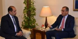 لفاظی معاون دبیرکل اتحادیه عرب علیه ایران