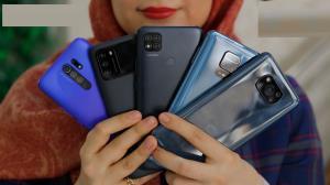 کدام گوشیهای شیائومی اندروید 12 و MIUI 13 را دریافت میکنند؟