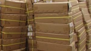 تشکیل ۱۵ پرونده قاچاق کالا در گلستان