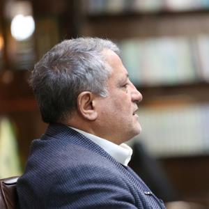 توضیحات محسن هاشمی در مورد نامههای محرمانه رهبر انقلاب به شورای چهارم