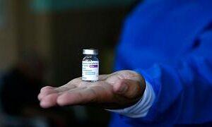 واکسیناسیون کرونا در شهرستان نمین متوقف شد