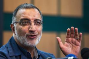 اخبار ضد و نقیض از شهردار شدن زاکانی
