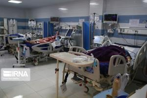بیمارستان تنکابن در آستانه تکمیل ظرفیت قرار دارد