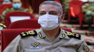 سرلشکر موسوی: ارتش با قدرت در مقابل هر نوع از تهدیدات ایستادگی می کند