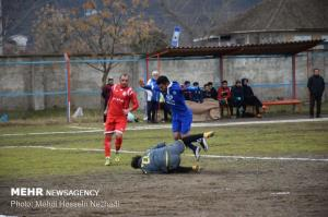 دعوای بیسرانجام فوتبال در اردبیل