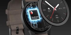 کوالکام روی تراشهای برای ساعتهای هوشمند کار میکند