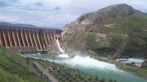 پایان نوبت بندی و رهاسازی آب کشاورزی در گیلان