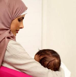 شیر مادر و سیستم ایمنی کودک