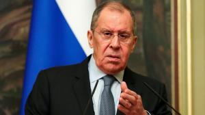 لاوروف: به دنبال سیاست خارجی مسالمت آمیز و مسئولانهایم