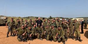 وزیر جنگ رژیم صهیونیستی: آماده هر سناریویی درباره غزه هستیم