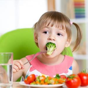 چند توصیه برای مقویتر کردن غذای کودکان