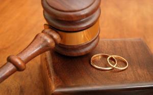 طلاق بخاطر ماه عسل!