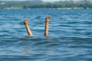 جوان ۱۸ ساله در رودخانه بشار یاسوج غرق شد