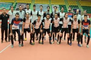 تیم فوتسال امیلی اردبیل به لیگ دسته یک کشور صعود کرد