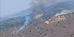 حمله مجدد اسرائیل به جنوب لبنان
