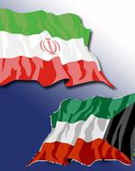 شرکت وزیر خارجه کویت در مراسم تحلیف رئیسی
