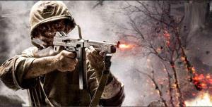 اطلاعات رسمی جدید بازی Call of Duty Vanguard