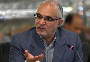 نایب رئیس مجلس: تعامل با خارج نباید شرطی شود