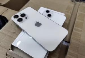 آیفون ۱۳ با کمک شرکتهای چینی ساخته میشود