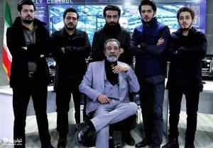 تلاش غربی ها برای خرابکاری در صنعت ایران