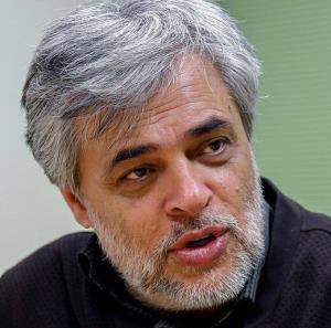 توئیت معنادار مهاجری درباره چهار وزیر روحانی