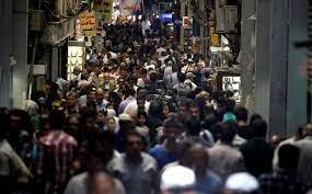 پیشبینی جمعیت ایران تا سال ۱۴۳۰