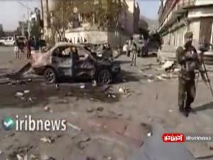 حمله به منزل وزیر دفاع افغانستان