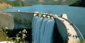 آغاز عملیات پروژه انتقال آب سد سیازاخ به بیجار و یاسوکند
